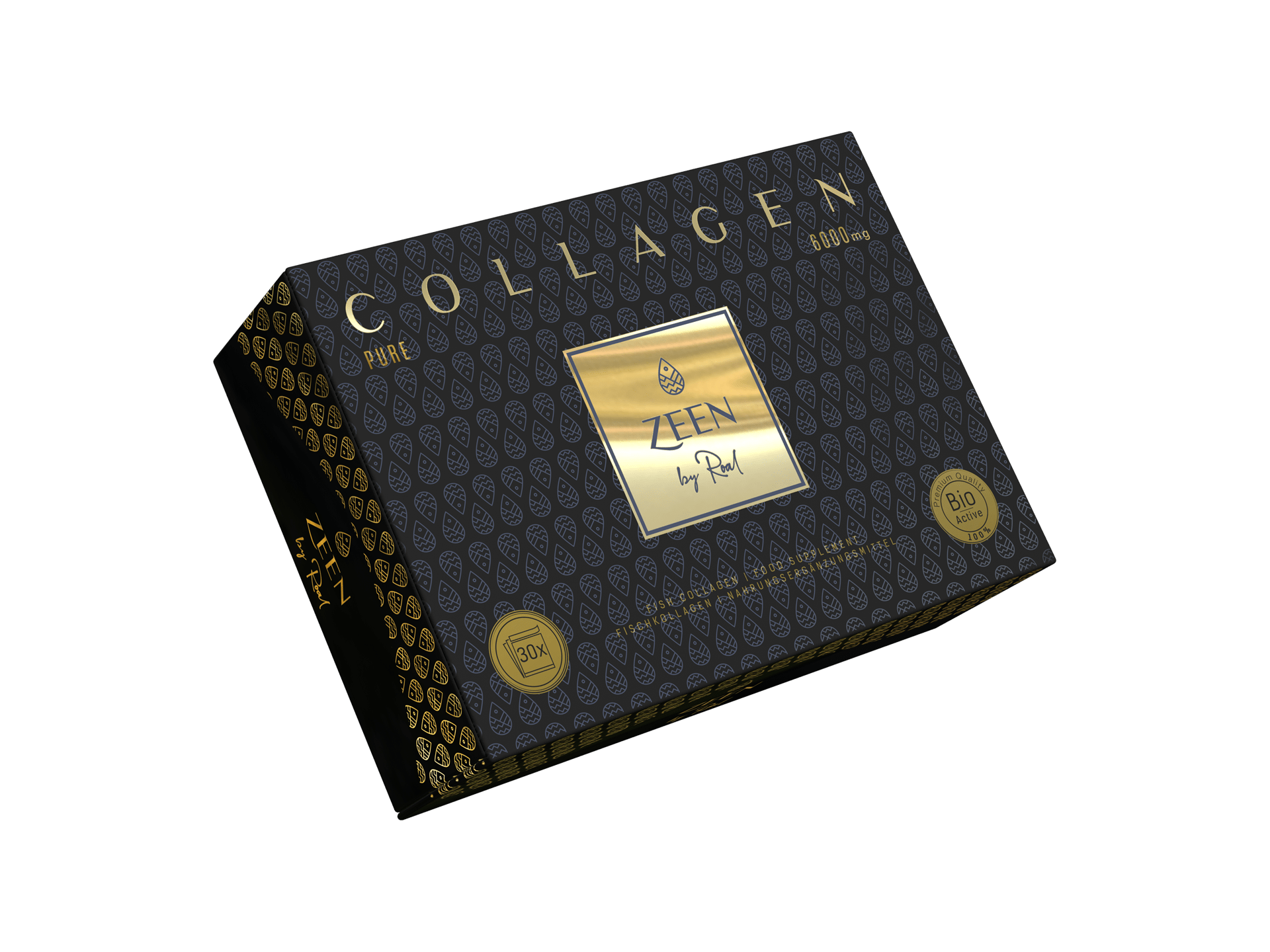 zeen collagen pure
